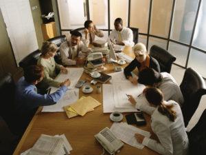 営業戦略と営業サポート